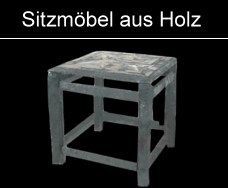 Holzstühle
